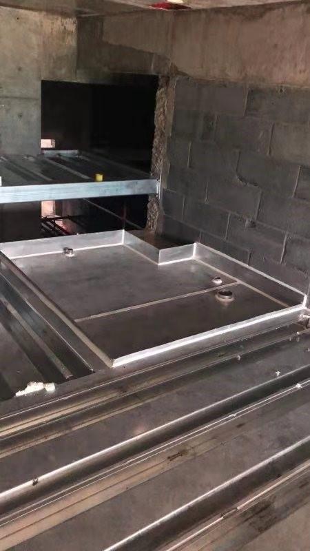 loft楼板层